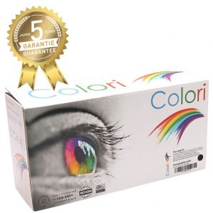 Colori Premium Toner XXL voor Brother TN2220 TN2010 5200 paginas