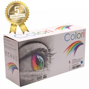 Colori Premium Toner voor Brother TN135 HL4040CN DCP9040CN cyan