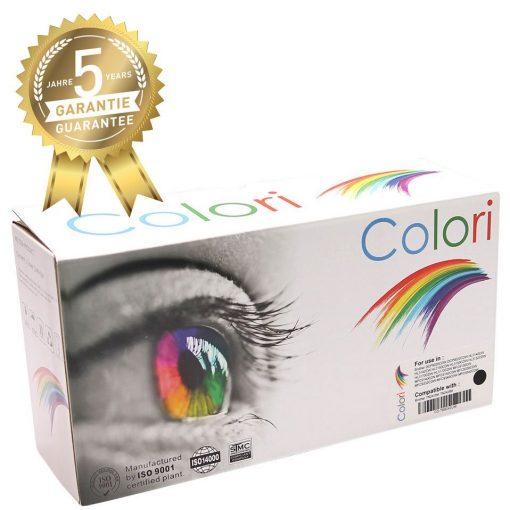 Colori Premium Toner voor Samsung Clp320 Clx3185 zwart Patentfrei