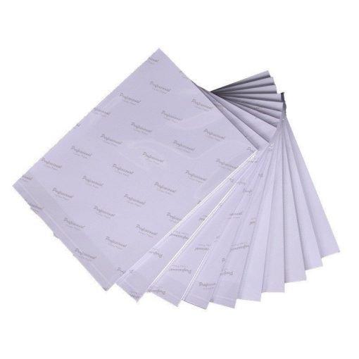 Tintejetpapier foto Glossy 10x15cm 150 Gramm 50 Blatt 1-Seitig