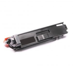 alternatief - compatible Toner voor Brother TN328 BK zwart 6000 paginas