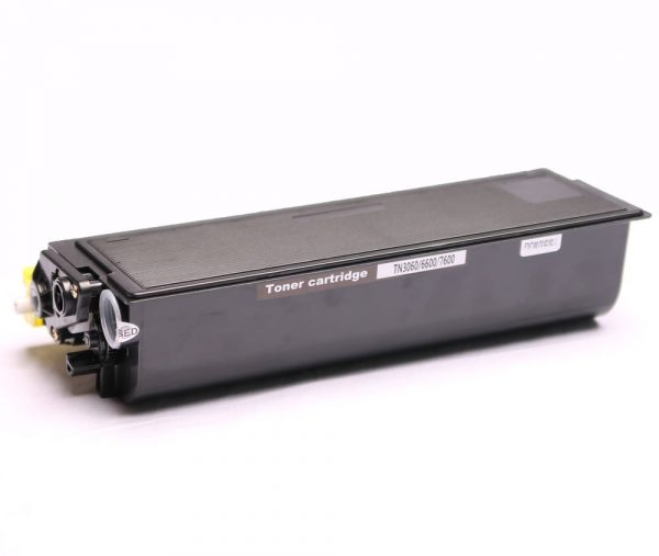 alternatief - compatible Toner voor Brother Tn6600 Tn3060 Tn7600 Universal