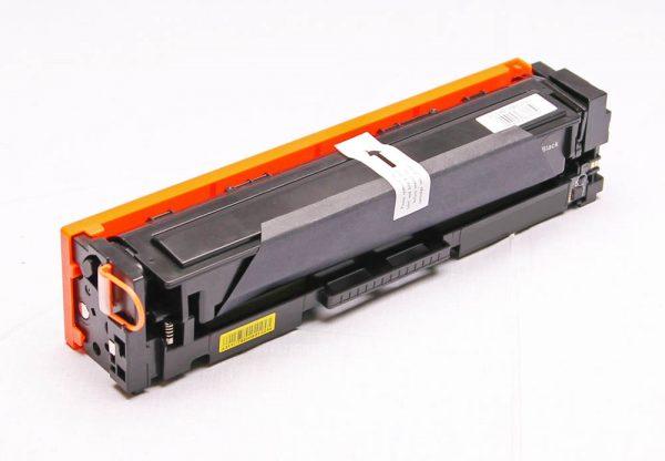 alternatief - compatible Toner voor Canon 045H zwart LBP610 MF630