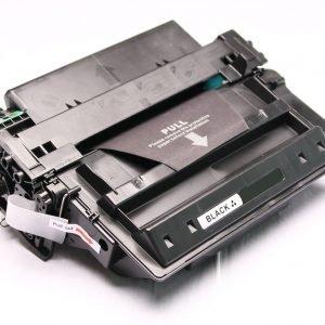 alternatief - compatible Toner voor Canon 711 717 geel LBP5300 MF8450