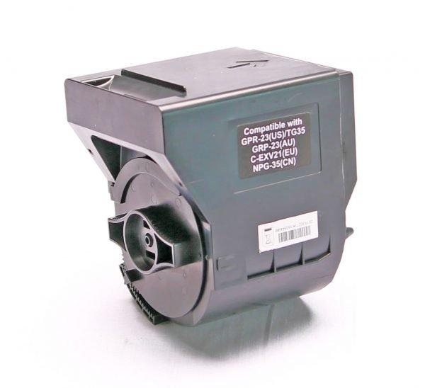 alternatief - compatible Toner voor Canon C-Exv21 Ir-C2880 magenta