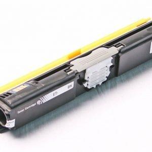 alternatief - compatible Toner voor Epson Aculaser C1600 zwart