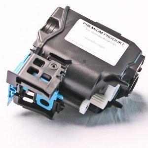 alternatief - compatible Toner voor Epson Aculaser C3900 Cx37 cyan