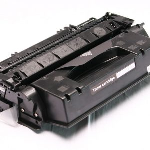 alternatief - compatible Toner voor HP 05x CE505x Laserjet P2055
