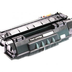 alternatief - compatible Toner voor Hp 05A CE505A Laserjet P2035