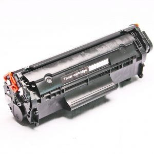 alternatief - compatible Toner voor Hp 12A Q2612A Laserjet 1010