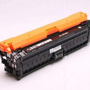 alternatief - compatible Toner voor Hp 307A Ce741A Cp5225 cyan