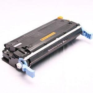 alternatief - compatible Toner voor Hp 641A Color Laserjet 4600 zwart