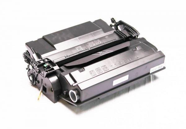alternatief - compatible Toner voor Hp 87X CF287X Laserjet M506 M527