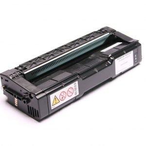 alternatief - compatible Toner voor Kyocera TK150Y Fsc1020Mfp geel