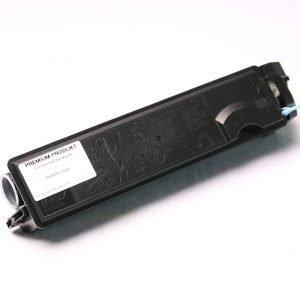 alternatief - compatible Toner voor Kyocera TK500K FS-C5016 zwart