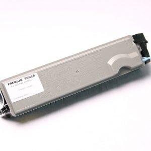 alternatief - compatible Toner voor Kyocera TK520K FS-C5015N zwart