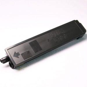 alternatief - compatible Toner voor Kyocera TK895K Fs-C8020 zwart