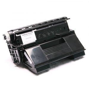 alternatief - compatible Toner voor Oki B6200 B6250 B6300 17000 paginas