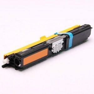 alternatief - compatible Toner voor Oki C110 C130 Mc160N cyan