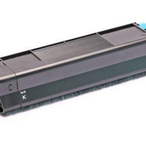 alternatief - compatible Toner voor Oki C3100 C5100 cyan