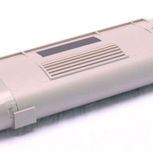 alternatief - compatible Toner voor Oki C5850 C5950 Mc560 geel