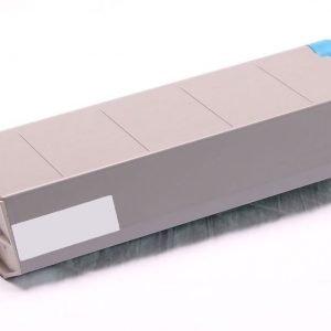 alternatief - compatible Toner voor Oki C7200 C7400 cyan