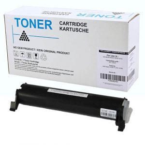 alternatief - compatible Toner voor Panasonic KX-FA83