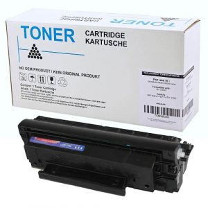 alternatief - compatible Toner voor Panasonic UG-3350