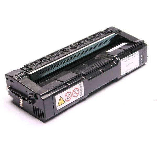 alternatief - compatible Toner voor Ricoh SP-C250 geel