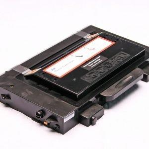 alternatief - compatible Toner voor Samsung Clp500 Clp550 cyan