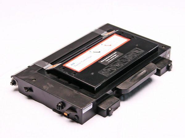 alternatief - compatible Toner voor Samsung Clp510 Clp510N magenta