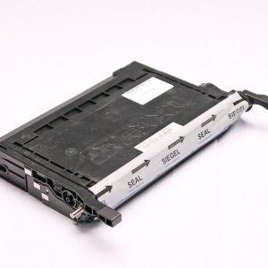 alternatief - compatible Toner voor Samsung Clp600 Clp650 zwart
