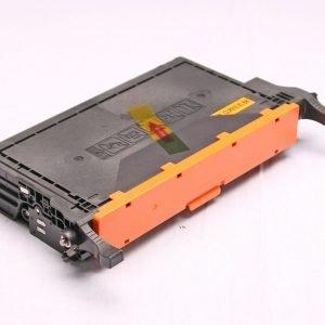 alternatief - compatible Toner voor Samsung Clp610 Clp660 zwart