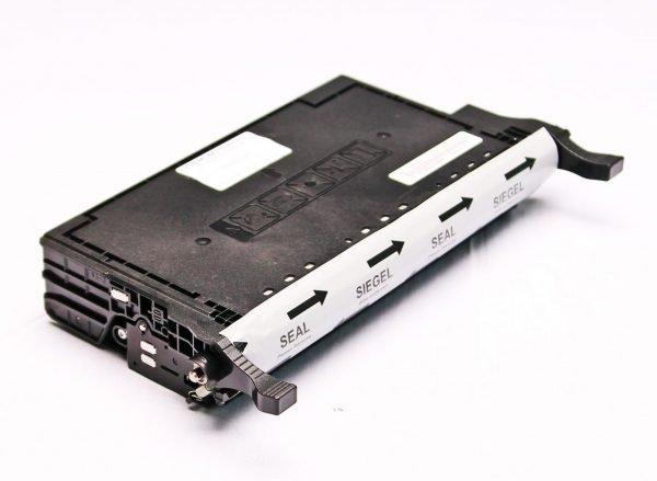 alternatief - compatible Toner voor Samsung Clp770 Clp775 geel