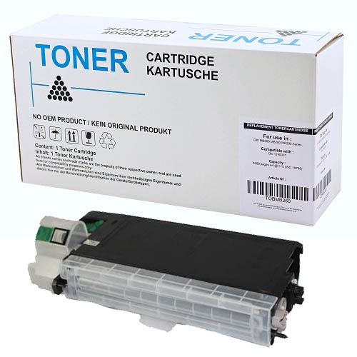 alternatief - compatible Toner voor Sharp AL100TD