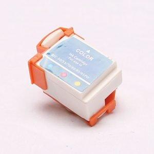 alternatief - compatible inkt cartridge voor Canon BCI 11 kleur wit Label