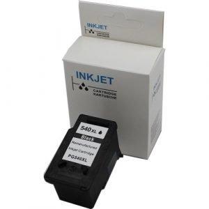alternatief - compatible inkt cartridge voor Canon CL541XL kleur met Füllstandsanzeige