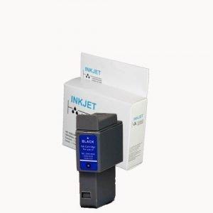 alternatief - compatible inkt cartridge voor Canon PG 37 Ip1800 Ip2500 Ip2600 wit Label