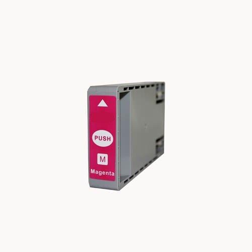 alternatief - compatible inkt cartridge voor Epson T7893 XXL magenta 4000 paginas
