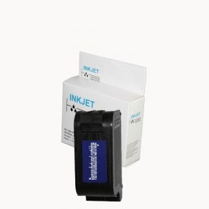 alternatief - compatible inkt cartridge voor Hp 78 C6578A kleur wit Label