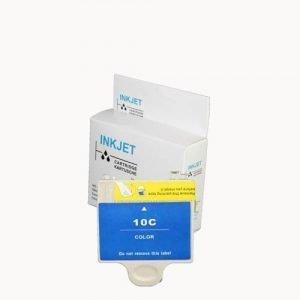 alternatief - compatible inkt cartridge voor Kodak 10 kleur Esp3-9 Easyshare 5100 wit Label