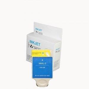 alternatief - compatible inkt cartridge voor Kodak 30Xl Color C110 C115 C310 C315 wit Label