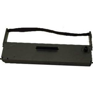 alternatief - compatible lint voor Epson ERC31 zwart