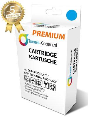 Huismerk Premium patroon voor HP 953XL cyaan Officejet Pro 8210